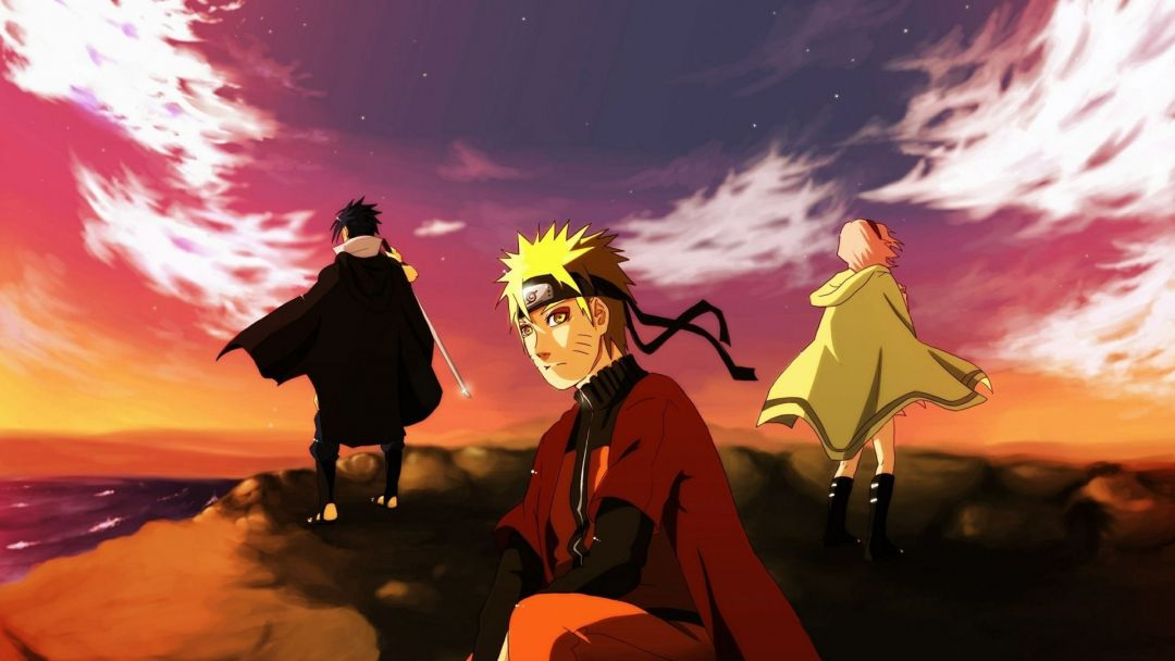 175+ 4K Naruto - Android, iPhone, Desktop HD Backgrounds ...