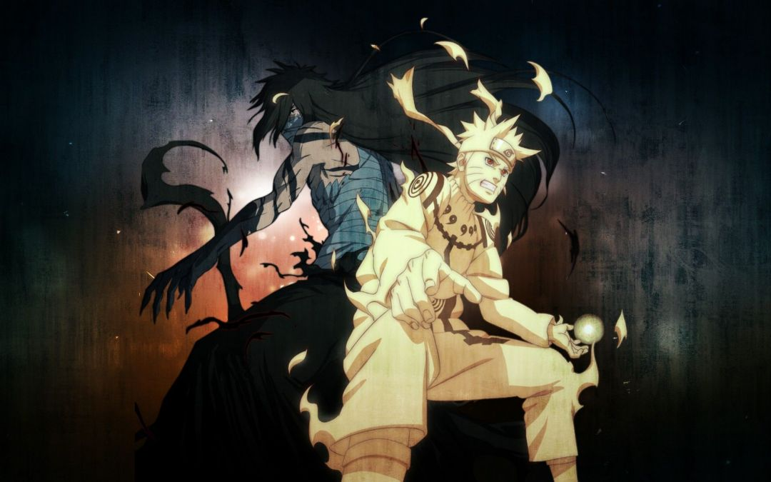 110 4k Naruto Android Iphone Desktop Hd Backgrounds