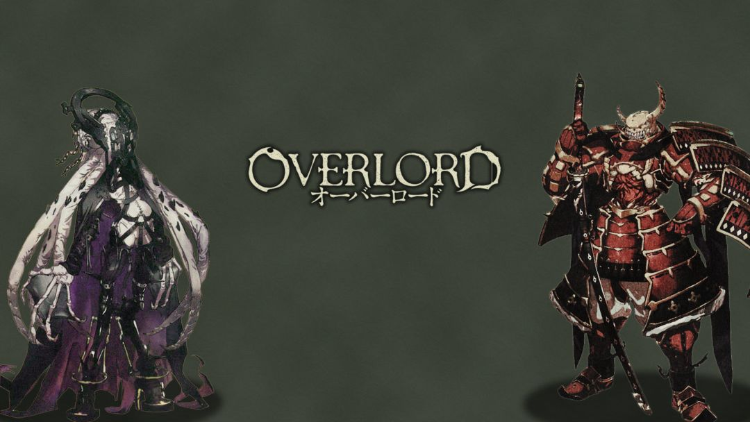 60 Albedo Overlord Android Iphone Desktop Hd Backgrounds Wallpapers 1080p 4k 1920x1080 2020