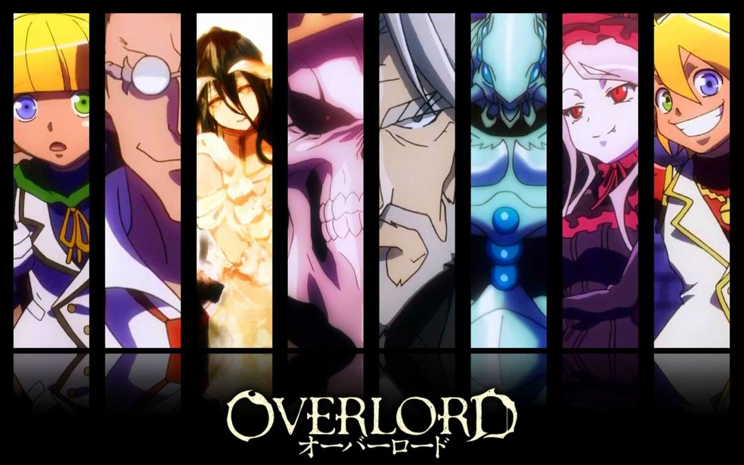 60 Albedo Overlord Android Iphone Desktop Hd Backgrounds Wallpapers 1080p 4k 1920x1200 2020