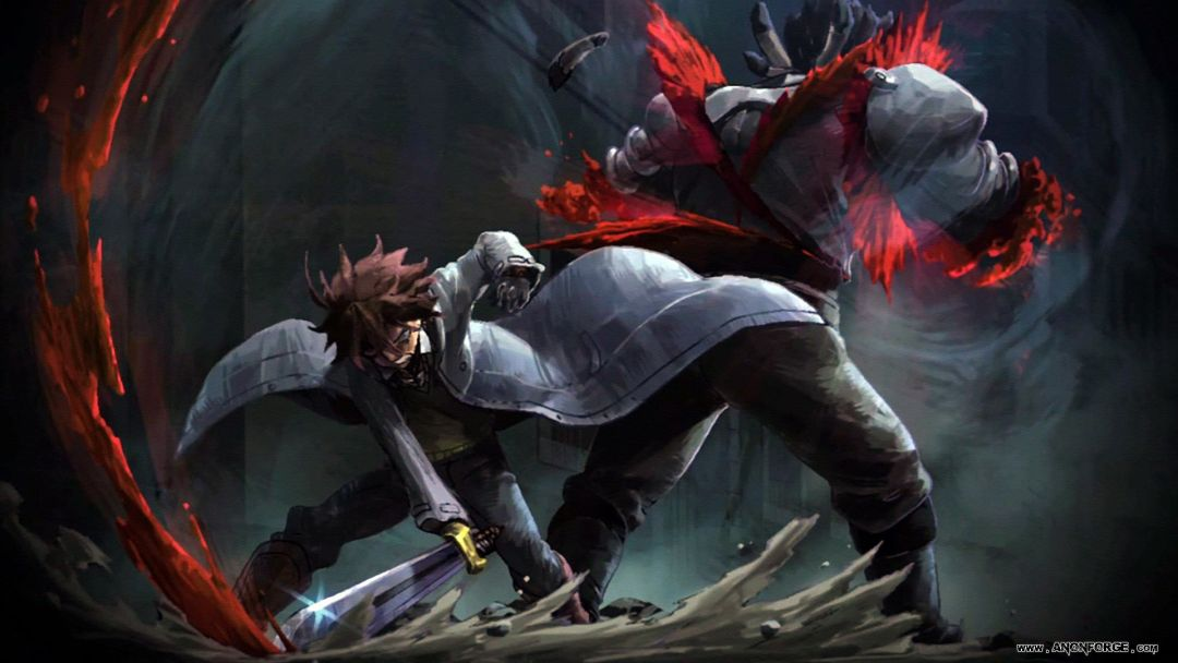 Anime Fighting - Android, iPhone, Desktop HD Backgrounds / Wallpapers (1080p, 4k) (325283) - Anime