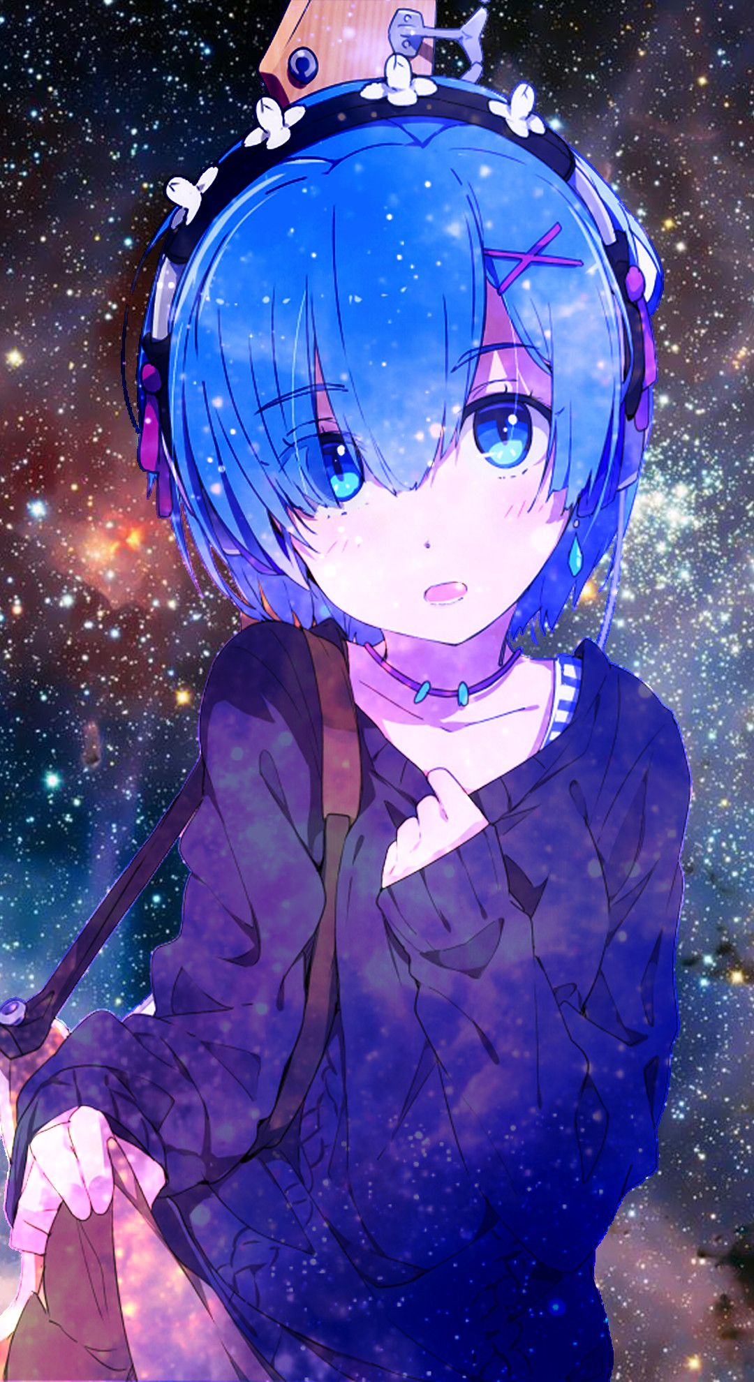 65 Anime Wallpaper For Phone Android Iphone Desktop Hd