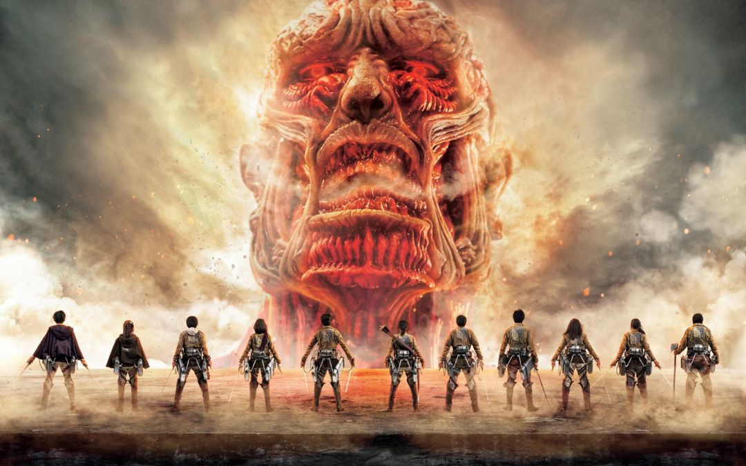 17 Anime Wallpaper 4k Attack On Titan Anime Top Wallpaper
