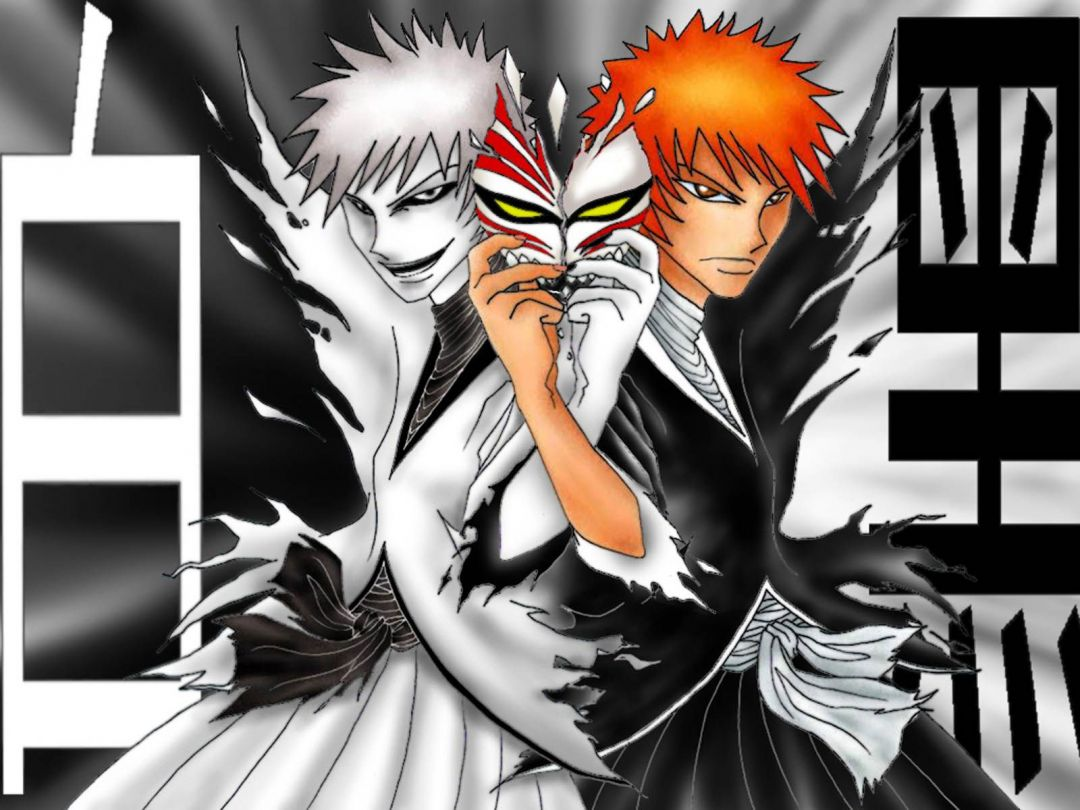 45 Bleach Android Iphone Desktop Hd Backgrounds