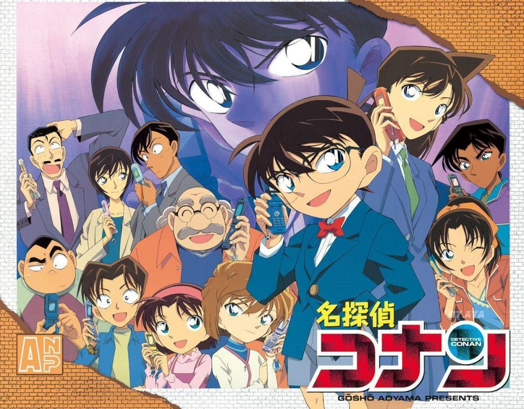 Detective Conan - Android, iPhone, Desktop HD Backgrounds / Wallpapers (1080p, 4k) (185246) - Anime