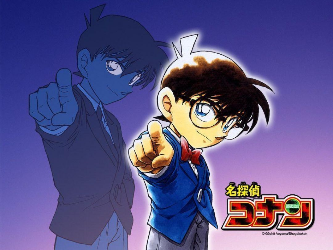 Detective Conan - Android, iPhone, Desktop HD Backgrounds / Wallpapers (1080p, 4k) (185257) - Anime
