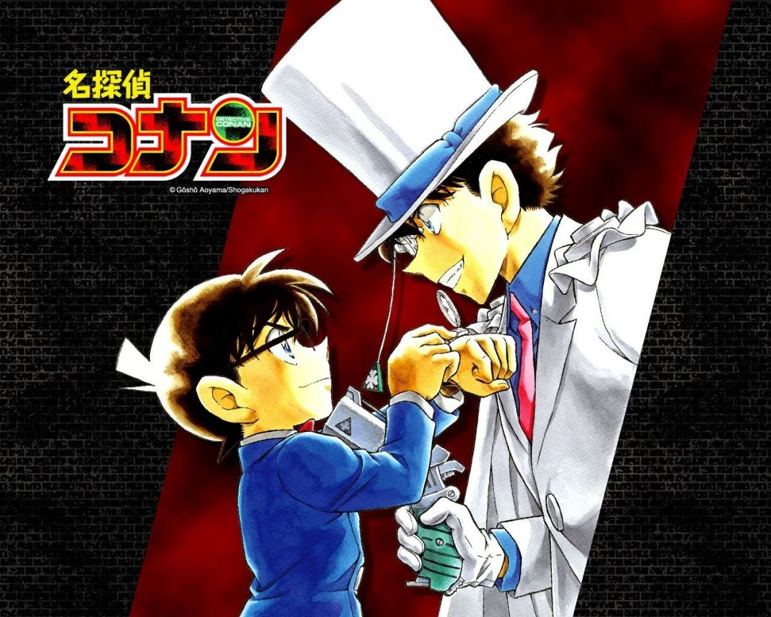 Detective Conan - Android, iPhone, Desktop HD Backgrounds / Wallpapers (1080p, 4k) (185269) - Anime