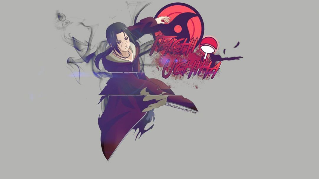 50 Itachi Uchiha Android Iphone Desktop Hd Backgrounds Wallpapers 1080p 4k 1191x670 2020