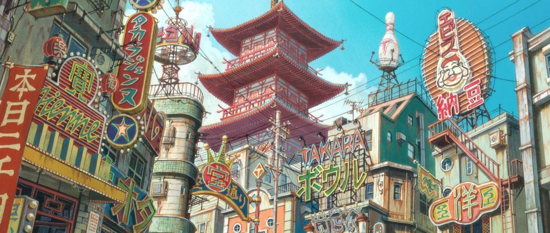 70 Japanese Anime City Android Iphone Desktop Hd Backgrounds Wallpapers 1080p 4k 1920x814 2020