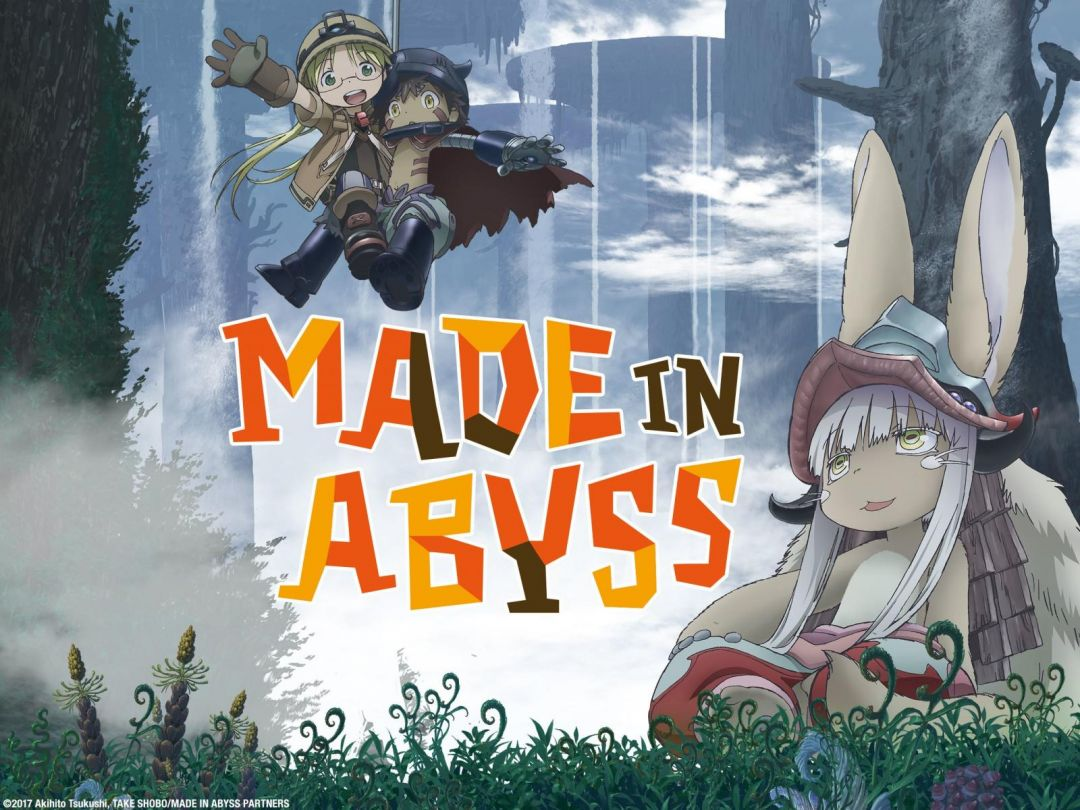 80 Made In Abyss Android Iphone Desktop Hd Backgrounds Wallpapers 1080p 4k 1600x1200 2020