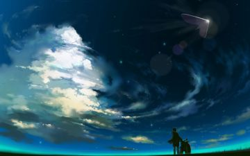 65 Anime Scenery Android Iphone Desktop Hd Backgrounds Wallpapers 1080p 4k 2020