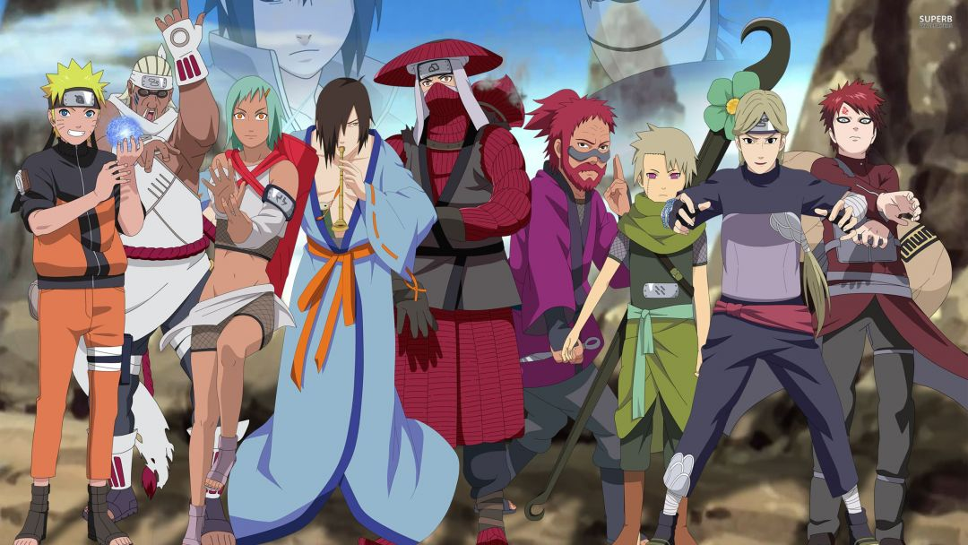 50 Naruto Shippuden 4k Android Iphone Desktop Hd Backgrounds Wallpapers 1080p 4k 2560x1440 2020