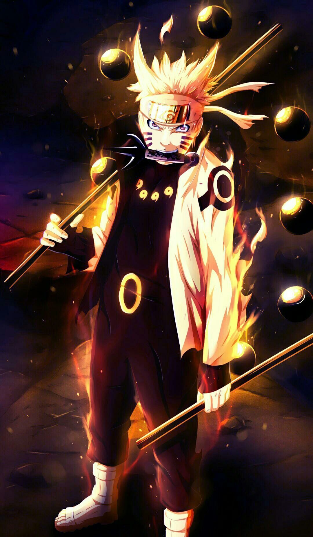 Naruto Shippuden iPhone - Android, iPhone, Desktop HD Backgrounds / Wallpapers (1080p, 4k) (171289) - Anime