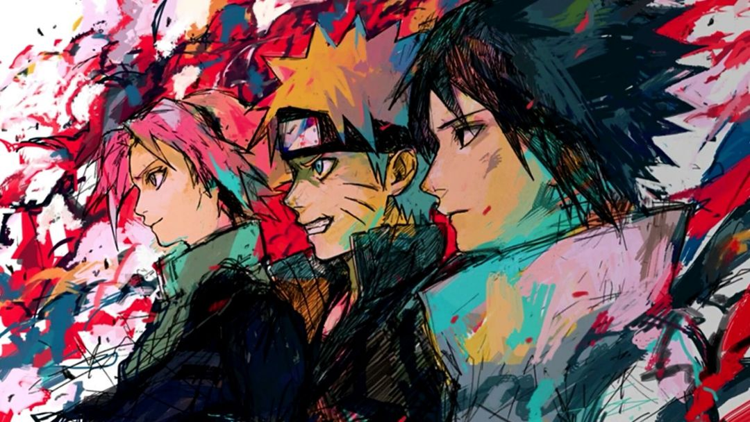 175+ Naruto - Android, iPhone, Desktop HD Backgrounds ...