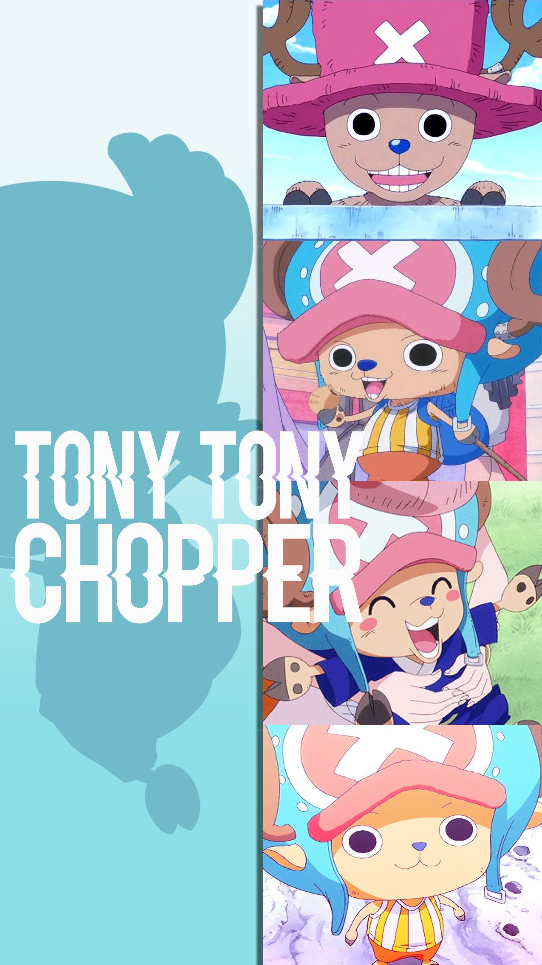 145 One Piece Chopper Android Iphone Desktop Hd Backgrounds Wallpapers 1080p 4k 1080x1920 2021