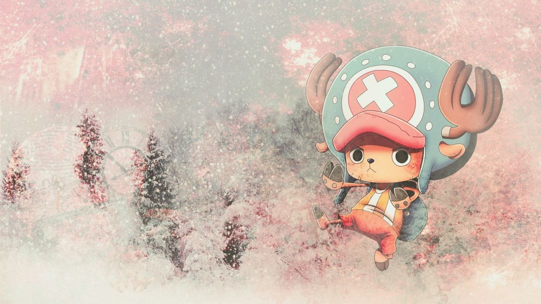 145 One Piece Chopper Android Iphone Desktop Hd Backgrounds Wallpapers 1080p 4k 1920x1080 2020