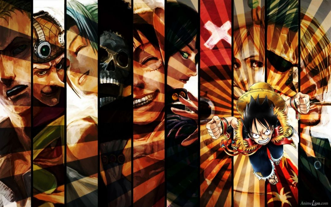 40 One Piece Epic Android Iphone Desktop Hd