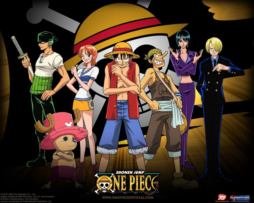55 One Piece Android Iphone Desktop Hd Backgrounds Wallpapers 1080p 4k 1280x1024 2020