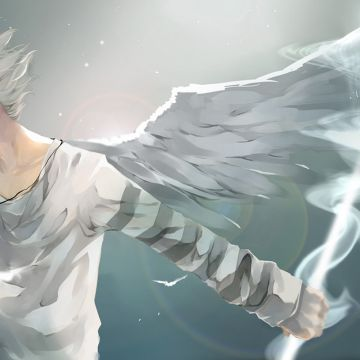 Anime Boy Wallpaper HD - Android, iPhone, Desktop HD Backgrounds / Wallpapers (1080p, 4k)