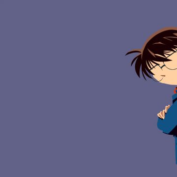 Detective Conan - Android, iPhone, Desktop HD Backgrounds / Wallpapers (1080p, 4k)