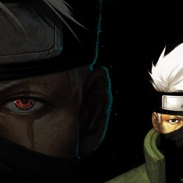 Kakashi Hatake Wallpaper HD - Android, iPhone, Desktop HD Backgrounds / Wallpapers (1080p, 4k)