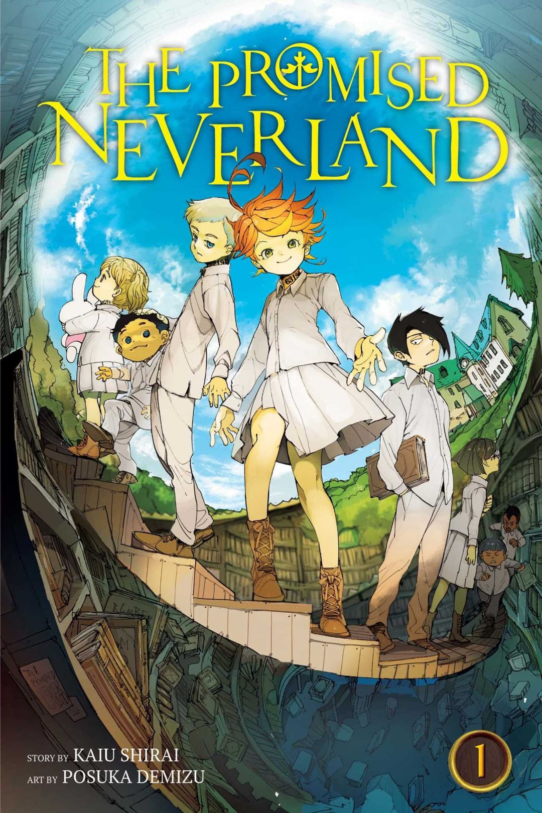75 The Promised Neverland Android Iphone Desktop Hd