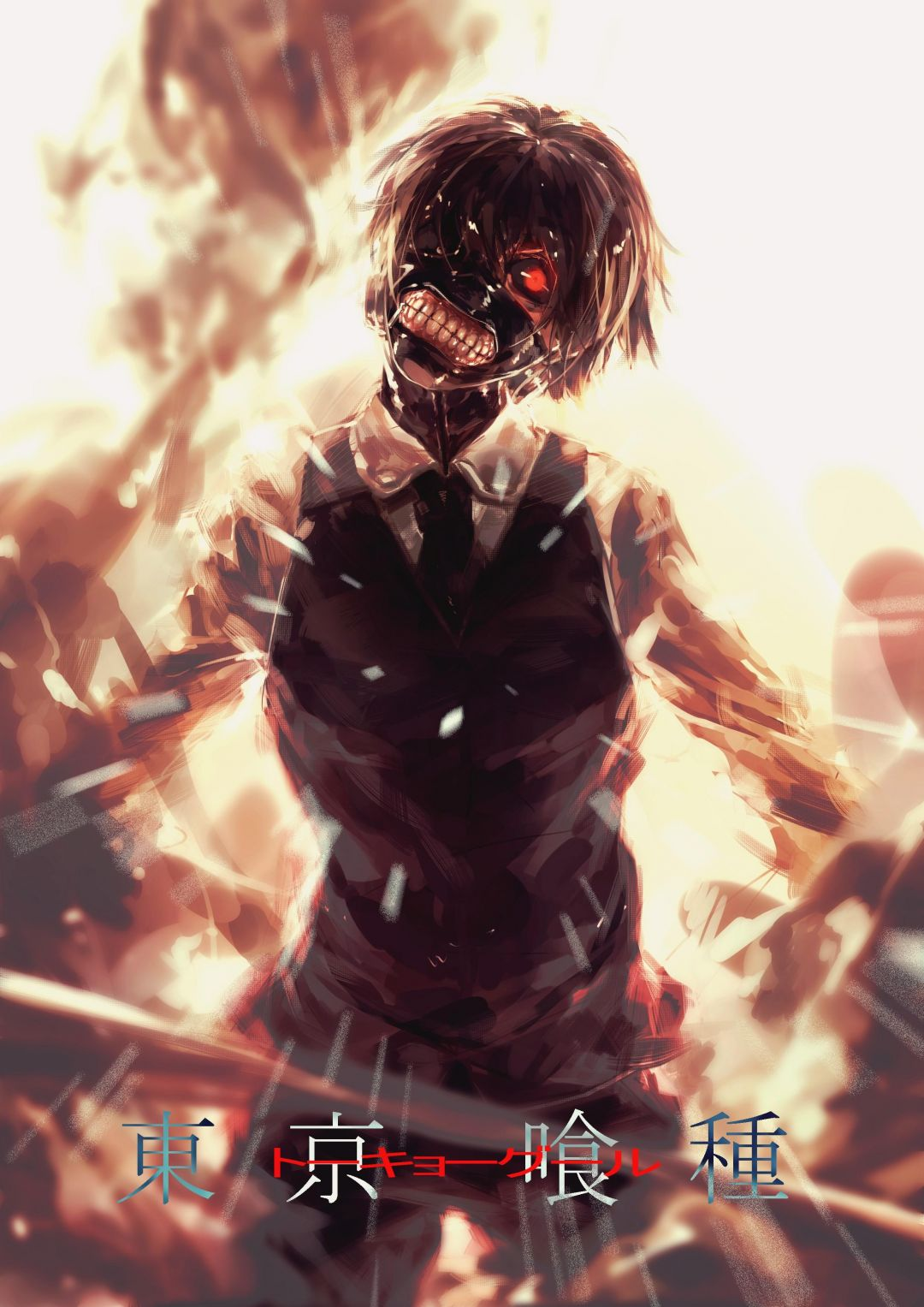 50 Tokyo Ghoul Iphone Android Iphone Desktop Hd
