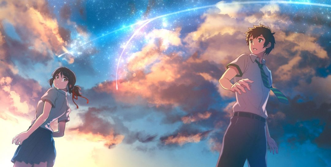 240 Your Name Anime Android Iphone Desktop Hd Backgrounds Wallpapers 1080p 4k 1953x988 2020