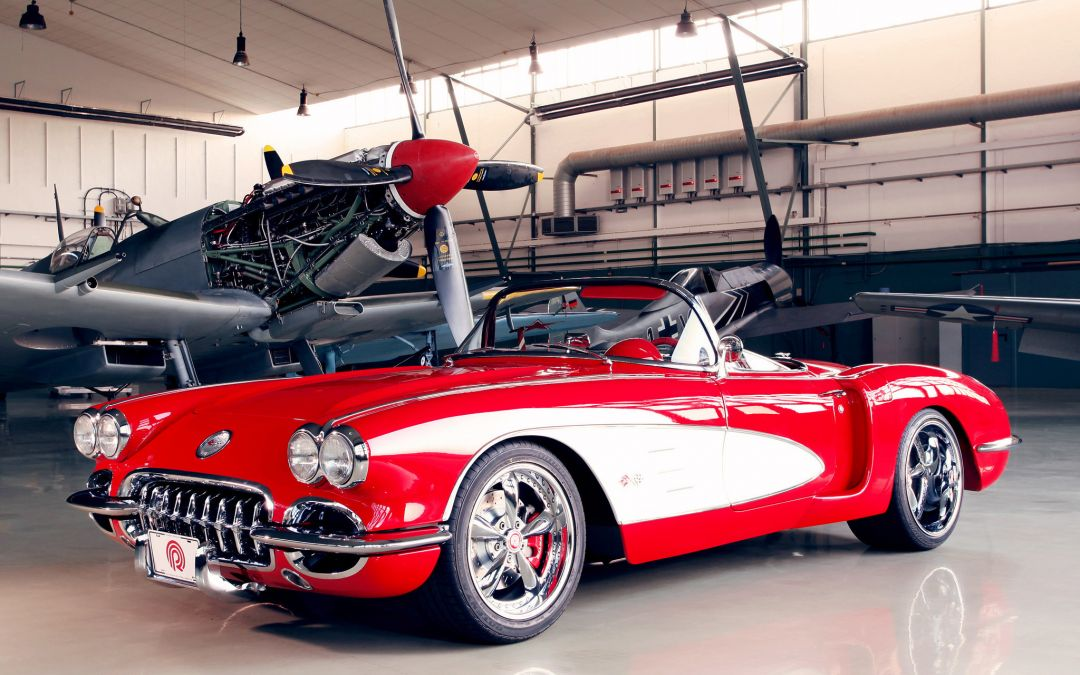 65+ HD Classic Cars - Android, iPhone, Desktop HD ...