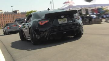 75 Scion Frs Rocket Bunny Images Hd Photos 1080p