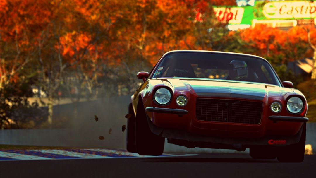 60+ Muscle Car Wallpaper 1920x1080 Images, HD Photos ...