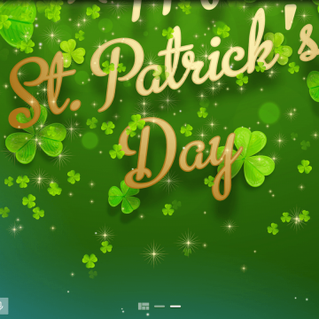 50 Saint Patricks Day Android Iphone Desktop Hd