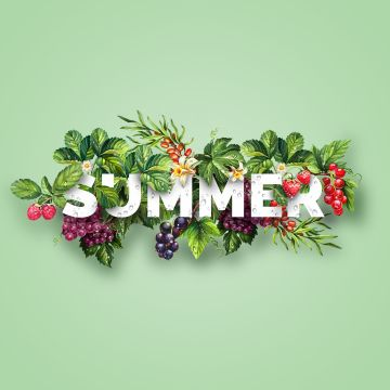 Summer - Android, iPhone, Desktop HD Backgrounds / Wallpapers (1080p, 4k)