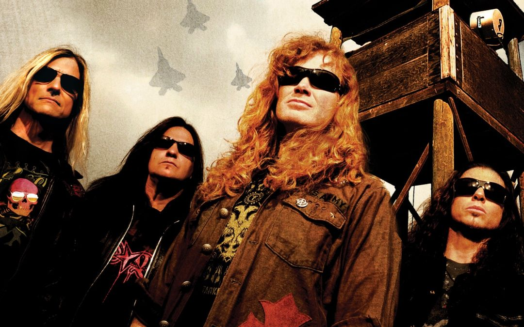 Dave mustaine - Android, iPhone, Desktop HD Backgrounds / Wallpapers (1080p, 4k) (458128) - Celebrities