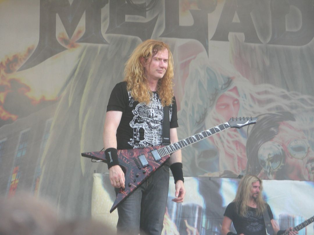 Dave mustaine - Android, iPhone, Desktop HD Backgrounds / Wallpapers (1080p, 4k) (458101) - Celebrities