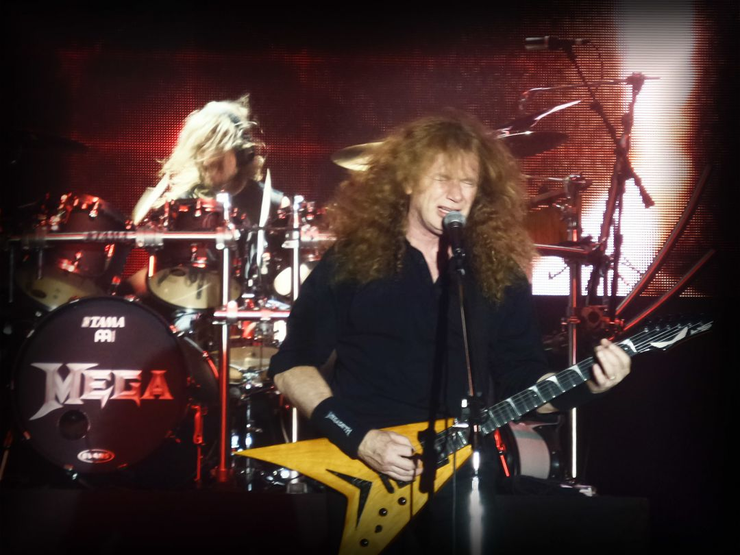 Dave mustaine - Android, iPhone, Desktop HD Backgrounds / Wallpapers (1080p, 4k) (458079) - Celebrities