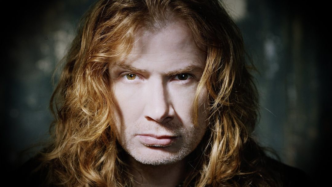 Dave mustaine - Android, iPhone, Desktop HD Backgrounds / Wallpapers (1080p, 4k) (458092) - Celebrities
