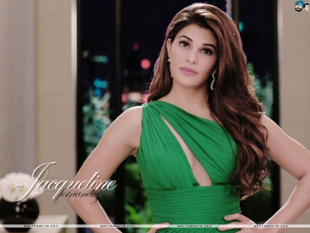 Jacqueline Fernandez Wallpaper - Android / iPhone HD Wallpaper Background Download