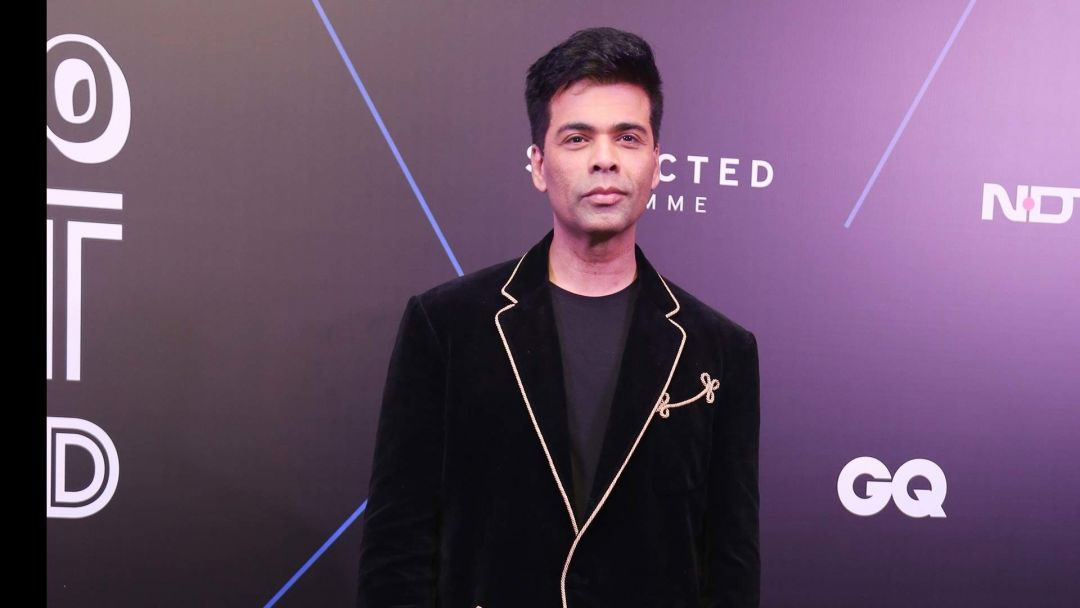 Karan Johar - Android, iPhone, Desktop HD Backgrounds / Wallpapers (1080p, 4k) (173940) - Celebrities
