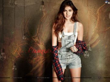 Rhea Chakraborty - Android, iPhone, Desktop HD Backgrounds / Wallpapers (1080p, 4k)