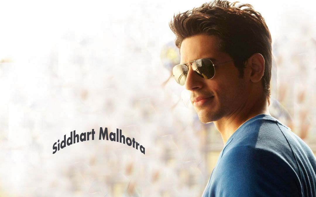Sidharth Malhotra - Android, iPhone, Desktop HD Backgrounds / Wallpapers (1080p, 4k) (185266) - Celebrities