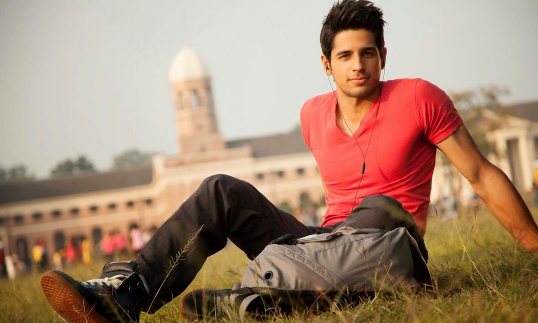 Sidharth Malhotra - Android, iPhone, Desktop HD Backgrounds / Wallpapers (1080p, 4k) (185276) - Celebrities