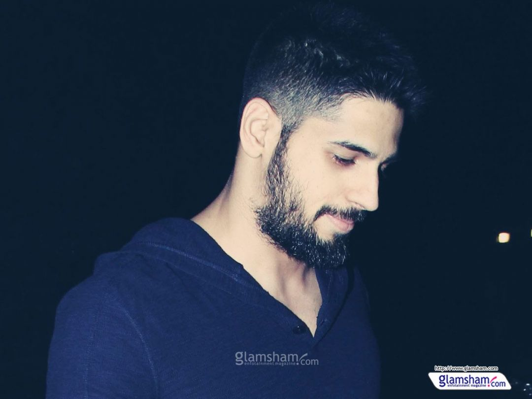 Sidharth Malhotra - Android, iPhone, Desktop HD Backgrounds / Wallpapers (1080p, 4k) (185277) - Celebrities