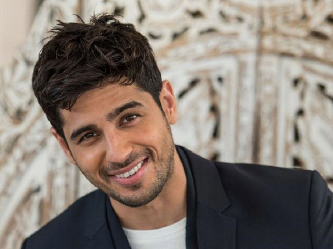 Sidharth Malhotra - Android, iPhone, Desktop HD Backgrounds / Wallpapers (1080p, 4k) (185244) - Celebrities