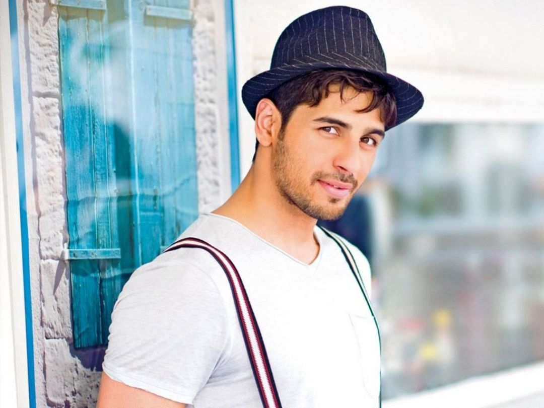 Sidharth Malhotra - Android, iPhone, Desktop HD Backgrounds / Wallpapers (1080p, 4k) (185263) - Celebrities