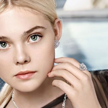 Elle Fanning - Android, iPhone, Desktop HD Backgrounds / Wallpapers (1080p, 4k)