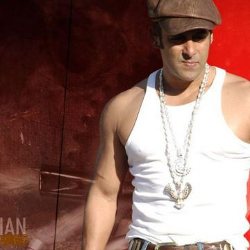 Actor Salman Khan 4K Photo - Android / iPhone HD Wallpaper Background Download