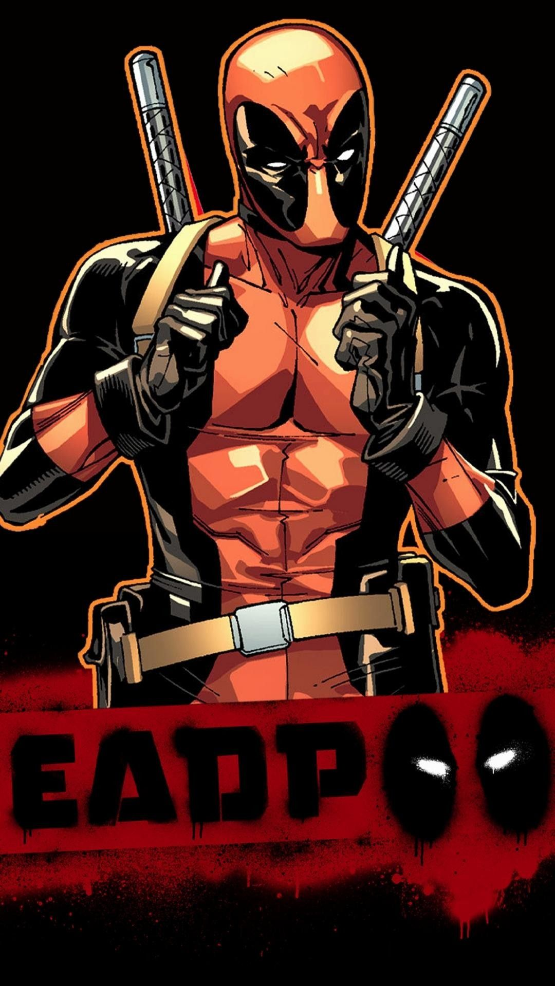 140 Funny Deadpool Android Iphone Desktop Hd Backgrounds Wallpapers 1080p 4k 1080x1920 2020