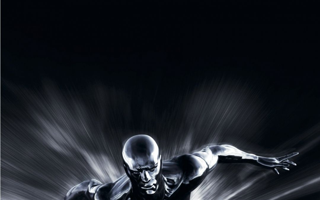 170 Silver Surfer Wallpaper Hd Android Iphone Desktop Hd
