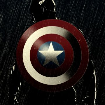 50 Captain America Android Iphone Desktop Hd